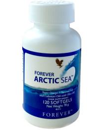 Форевер Арктическое Море (Супер Омега 3)