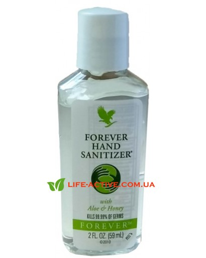 Forever Санитайзер для рук (антисептик)