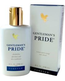 Крем для бритья «Гордость джентльмена»
