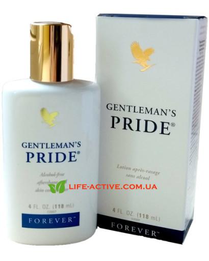 Крем после бритья (Gentleman's Pride)