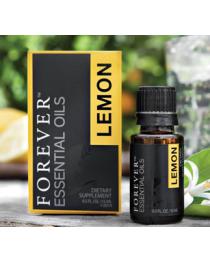 Форевер Эфирное масло- Лимон